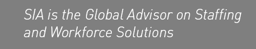 We Are the Global Advisors on Contingent Work