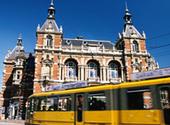 AmsterdamTrolley