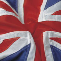 Flag - United Kingdom