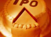 IPO cake
