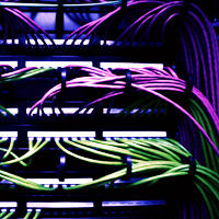 Network Wires 1