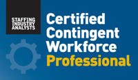 Certified Contingent Workforce Professional