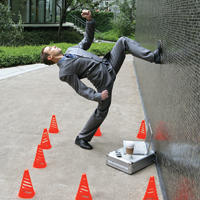 Going the Extra Mile, Staffing Industry Review August 2012