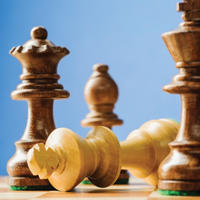 Beating the Market, Staffing Industry Review, December 2012