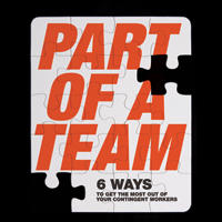 Part of a Team