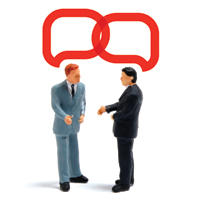 Two's Company, Staffing Industry Review July 2012