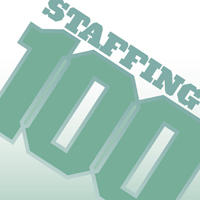 Staffing 100, Staffing Industry Review, October 2012