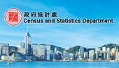 Statistics from Hong Kong